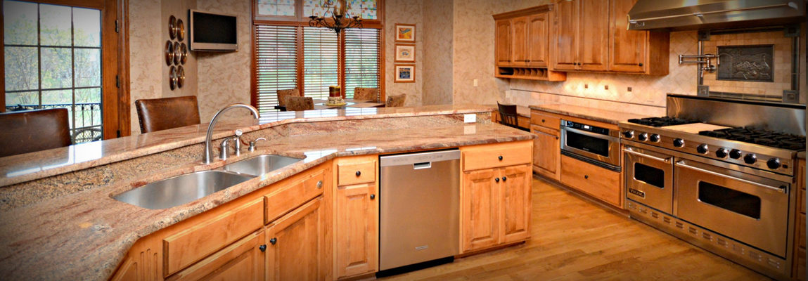 The Kitchen of Your Dreams